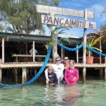 Pangaimotu Beach Resort - Tonga Accommodation