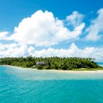 Fafa Island Beach Resort in Tonga