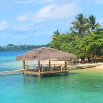 Tonga Beach Resort Accommodation