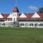 Tonga Royal Palace Tour