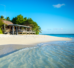 Tonga Holiday Accommodation